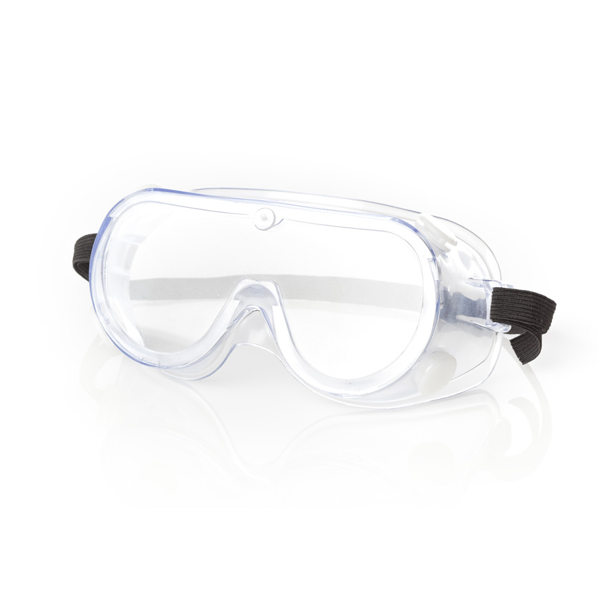 ShieldMe protection goggles